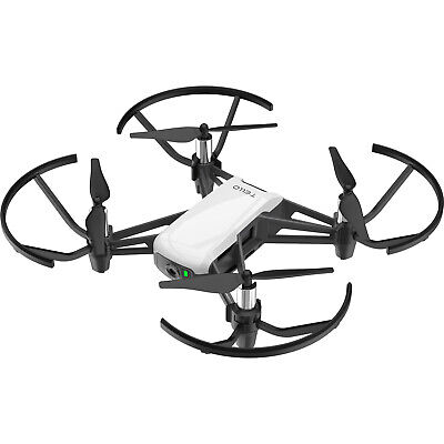 Powered By DJI Tello Quadcopter Beginner Drone VR HD Video (OPEN BOX)