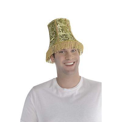 Erwachsene Neuheit Lampenschirm Hut Lustig Junggesellen Party Do - Lampenschirm Hut Kostüm