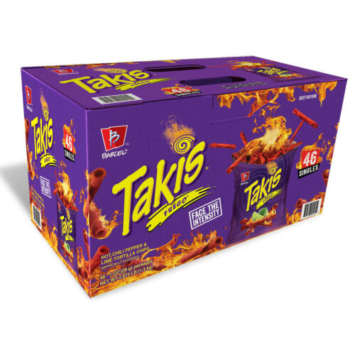 Takis Fuego (1oz / 46pk) Best Price