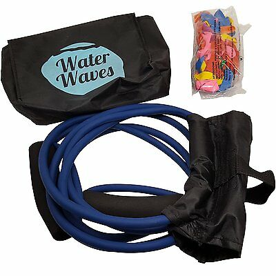 Water Balloon Launcher - 3 Person Balloon Slingshot - Up To 500 Yards - 1