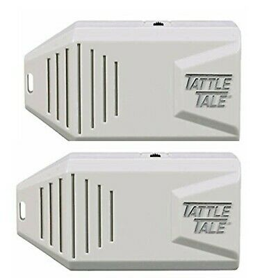 Tattle Tale Sonic Pet Training Alarm - 2pack