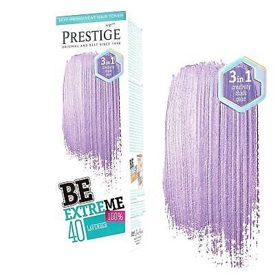100 ml Semi Permanente direktziehende Haarfarbe Haartönung Tönung - Semi Permanente Haar Farbe