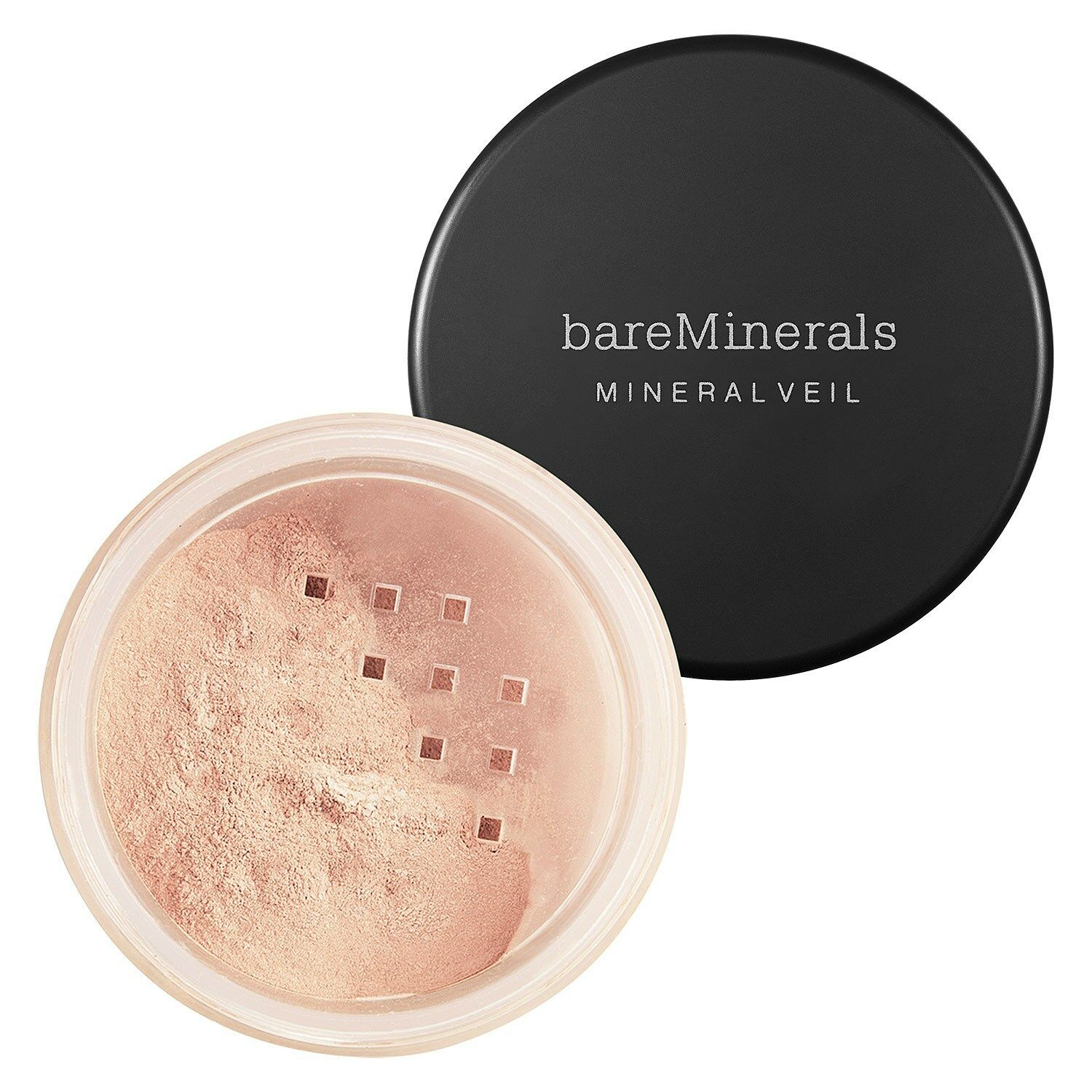 BareMinerals Original Mineral Veil SPF 25 Finishing Powder 6