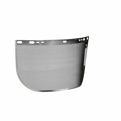 Nylon Mesh Face Shield 4825-2400a
