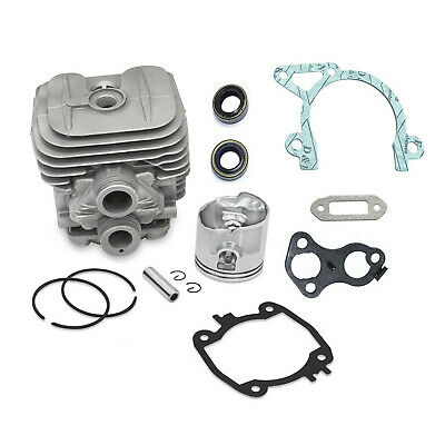 Cylinder Rebuild Kit Fits Stihl Ts410 Ts420 Piston Gaskets Piston Rings Cut Off