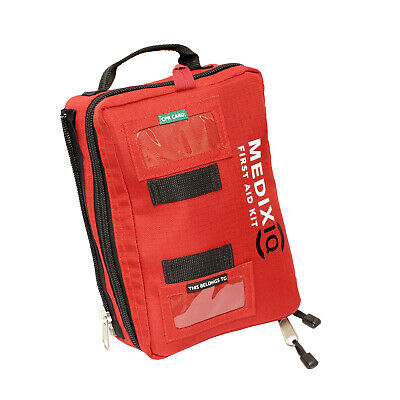 SDS | Survival First Aid Kit - Large Emergency Survival Kit Medical Supplies