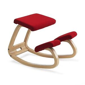 Variable Furniture Balans The Original Kneeling Chair ... > Office Equipment & Supplies > Office Furniture > Office Chairs