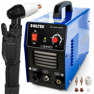 Non-pilot Arc Torch Portable Electric Plasma Cutter 110220v W Attached Us Plug