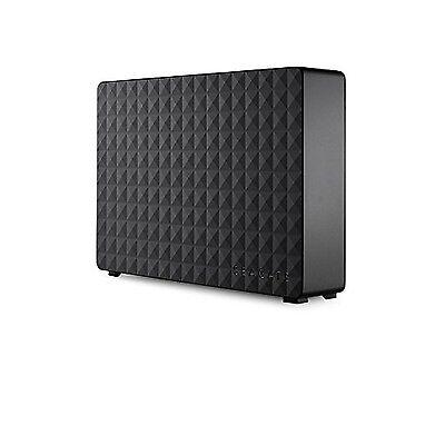 Seagate Expansion 3Tb Desktop External Hard Drive Usb 3 0   Xbox One   Computer