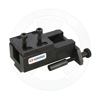 Vertex Universal Cutter Lathe Tool Attachment U2-l 1022-012