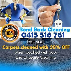 Amazing End of Lease and Carpet Cleaning Yarraville Maribyrnong Area Preview
