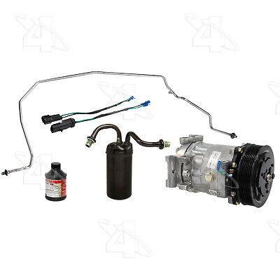 4 Seasons Part# 4954NK Complete A/C Kit fits 98-01 Dodge Ram 1500 3.9L-V6