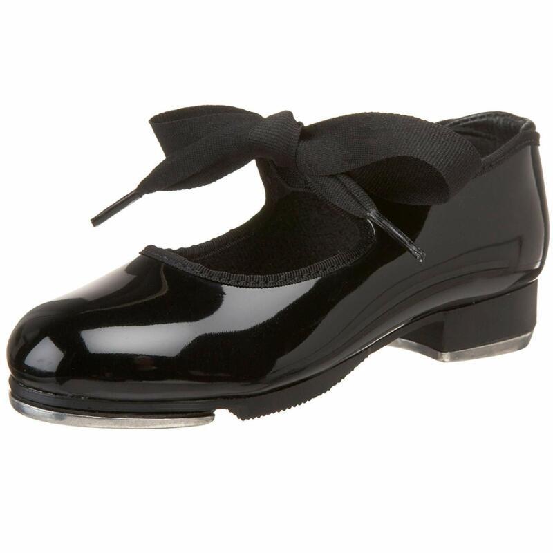 Capezio Toddler/Little Kid Jr.Tyette Tap Shoe 9.5M NW/OB