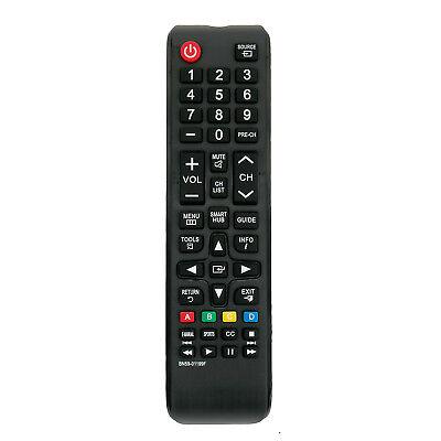 BN59-01199F Replaced Remote for Samsung TV UN60J6200AF UN60J620DAF UN60JU6400F