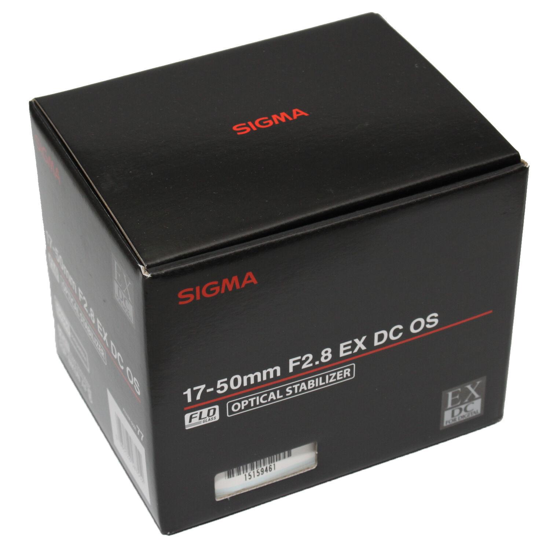 sigma 17 50mm f 2 8 ex dc os hsm lens 17 50 f2 8 built in. Black Bedroom Furniture Sets. Home Design Ideas