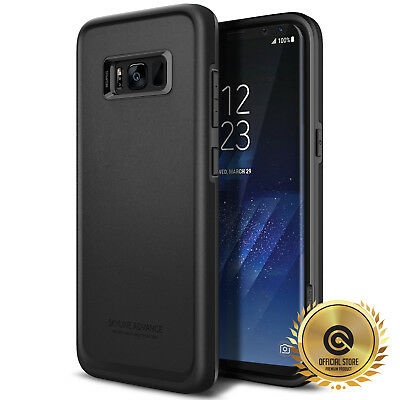 OBLIQ® for Samsung Galaxy S8 [Skyline Advance] Best Protection Dual Layer (Best Case For Samsung Galaxy S8)