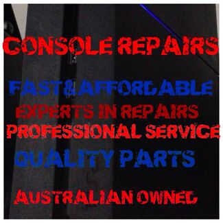 ALL TECH REPAIRS (Console Repairs)