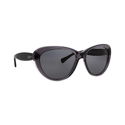 Ralph Lauren RA-5189-138381-54  Sunglasses Black Frame Black (Ralph Lauren Lenses)