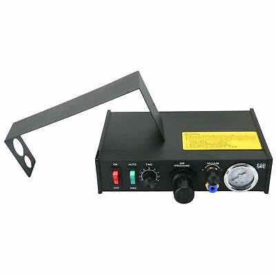 Hotsemi-automatic Solder Paste Liquid Dispensing Machine Glue Dispenser Machine