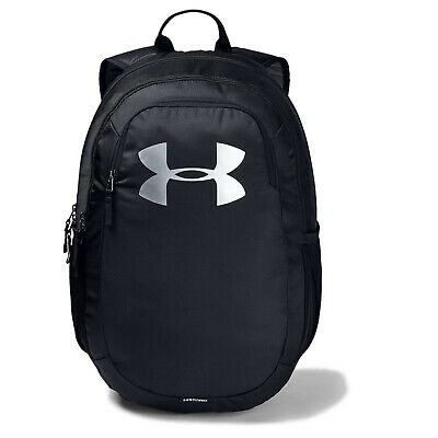 Under Armour Scrimmage 2.0 Backpack 001.Black OS (1342652)