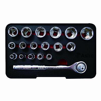 Astro Pneumatic Tool 7447 3/8