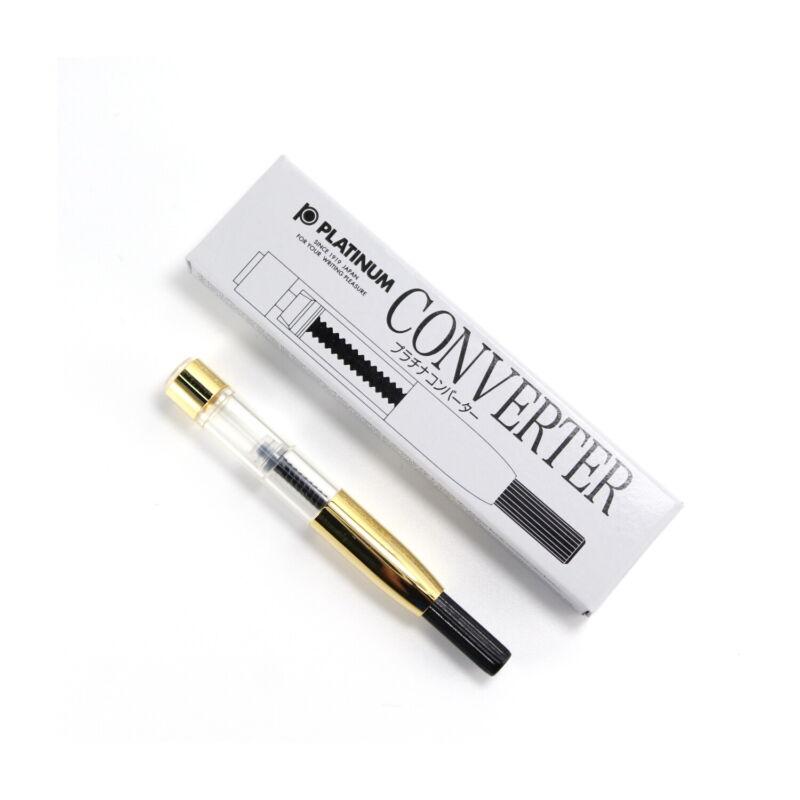 Platinum 500 Converter - Gold