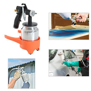 650W-1L-Airless-Electric-Paint-Painting-Sprayer-Gun-Professional-Spray-System