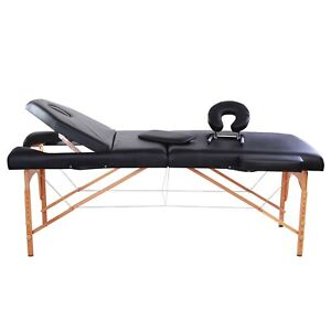 Table de Massage Transportable Massothérapie