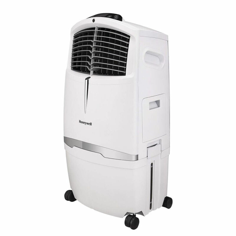 Honeywell CL30XCWW 320 Square Foot Evaporative Cooler ( Refurbished)