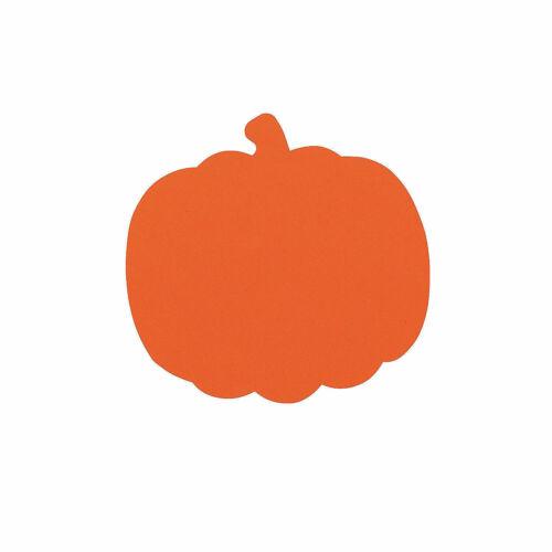 24 Jumbo Foam Pumpkins Halloween Fall Thanksgiving Classroom Craft Art Projects