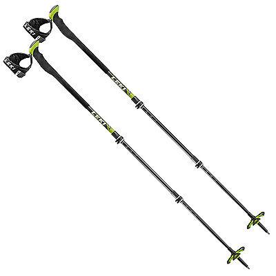 Leki Aergon 3 V Tourenstöcke Skistöcke mit Trigger-S Vertical Art. 6363234