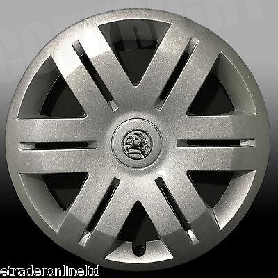 "Vauxhall Vivaro Sportive Style Wheel Trims Hub Caps 4 x 16"" Trim LIMITED STOCK *"