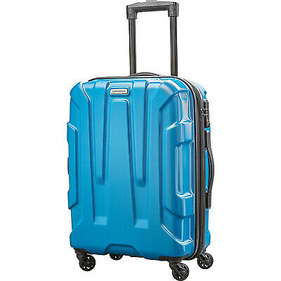 "Samsonite Centric Hardside 20"" Carry-On Luggage, Caribbean Blue"