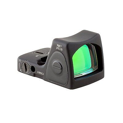 Trijicon RMR Type 2 RM09 1.0 MOA Adjustable LED Red Dot Sight - 700742