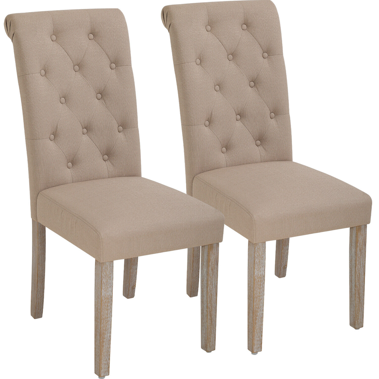 Dining Chairs Set of 2 Chairs for Living Room Dining Room Chair Dining Table