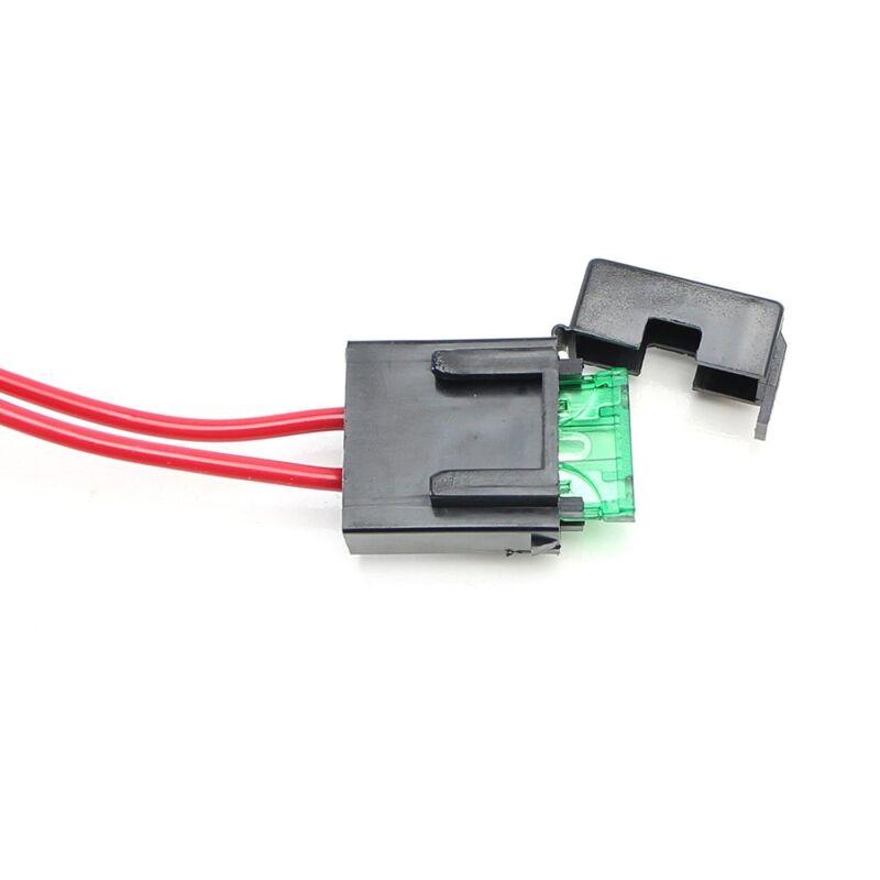 Wiring  U0026 30 Amp Relay  U0026 Temperature Control Suit Thermo