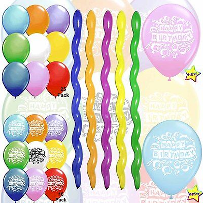 ALL TYPES OF BALLOONS FOR ALL OCCASIONS,PLAIN,ASSORTED COLOR, METALLIC BALLOONS](Types Of Balloons)