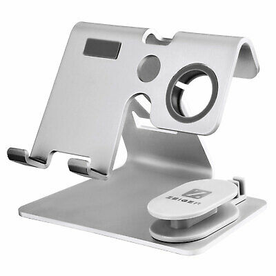 Charging Dock Stand Station Charger Holder for Apple Watch iWatch iPhone 6 7 X
