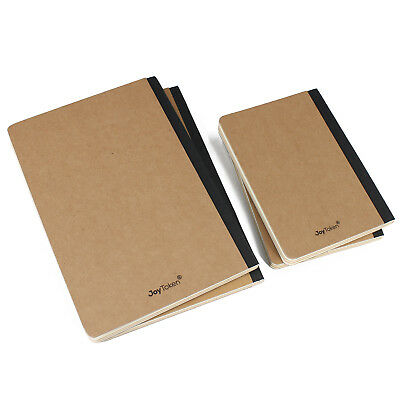 JoyToken Notebook Refillable Notebook Journal Refill A5 A6 Notebook Journal