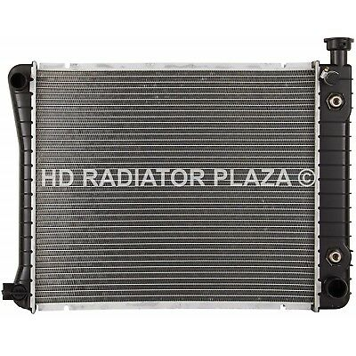 Radiator For 88-93 Chevy GMC C/K 1500 2500 3500 Truck 5.0L 5.7L 20 3/4 Core Only