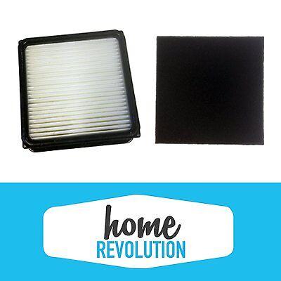 Home Revolution Dirt Devil Upright F66 Bagless W/Foam Vacuum Filter ()