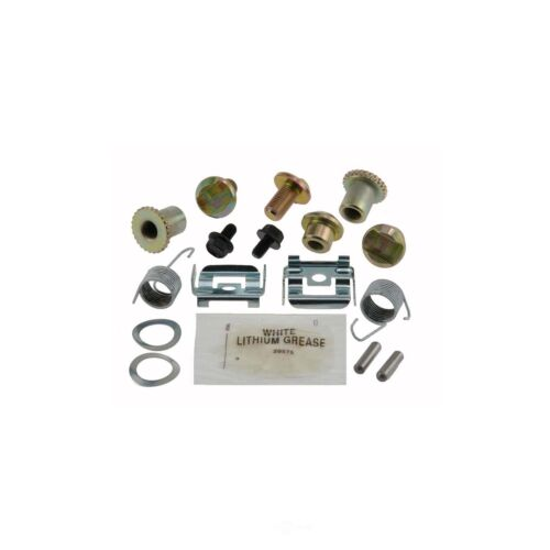 Parking Brake Hardware Kit Rear Carlson 17442