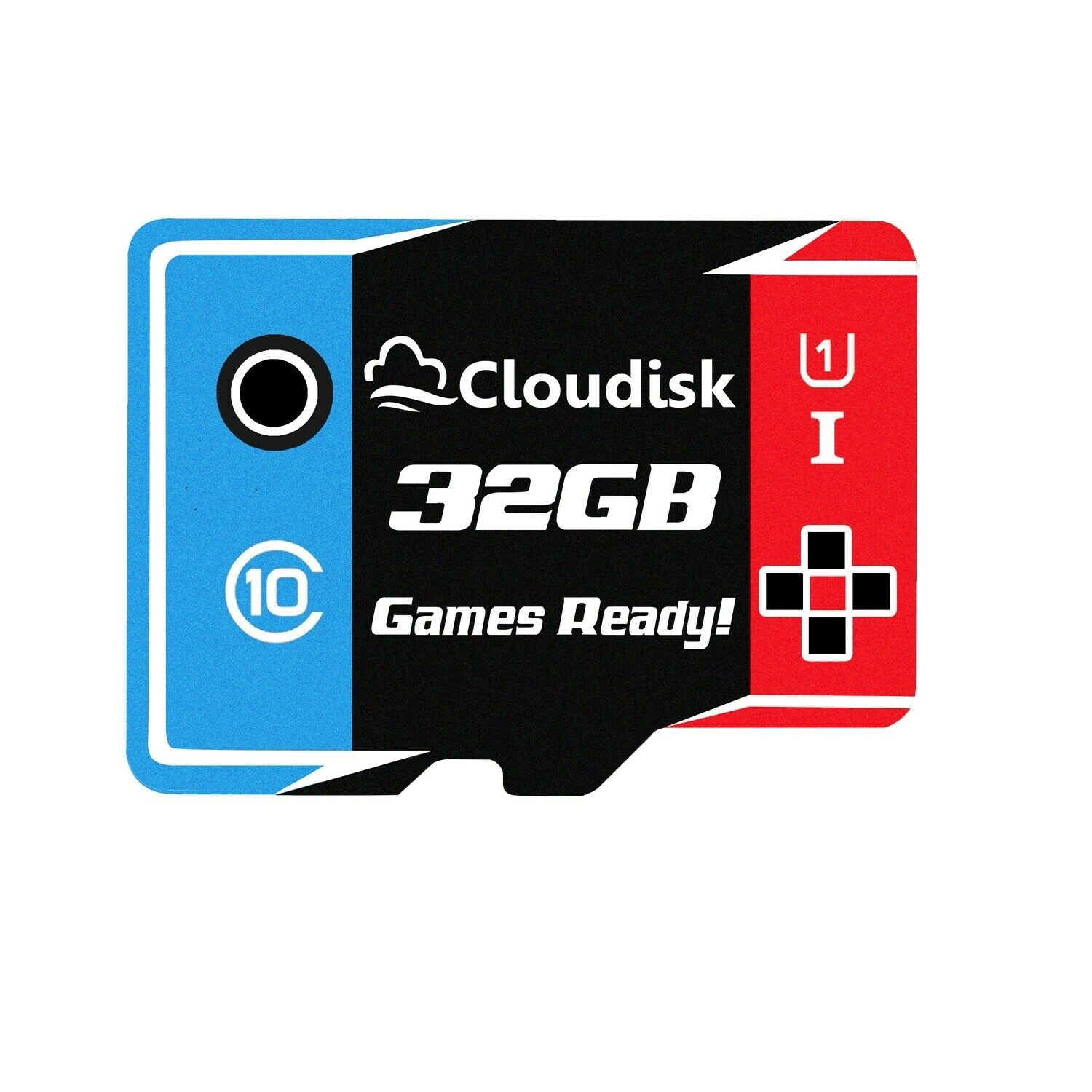 games ready memory cards 32gb micro sd