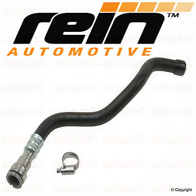 OEM Power Steering Return Line/Hose (Cooler to Reservoir) for BMW E46
