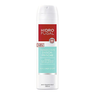 Hidrofugal Anti Transpirant Dusch-Frisch 1x150 ml