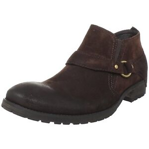 Donald by Donald J Pliner Men's Bakula Boots