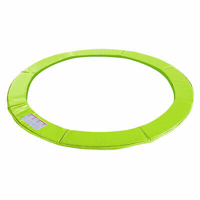 ExacMe 15 Ft Trampoline Replacement Frame Spring Cover Safet