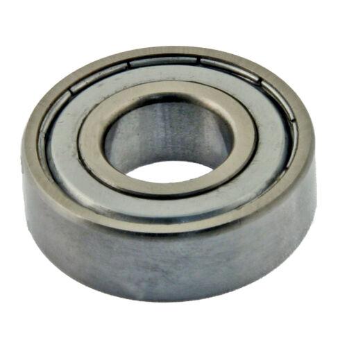 Alternator Bearing Precision Automotive 202FF