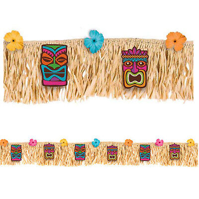 uau Summer Hawaiian Party Decoration Supplies ~ 70