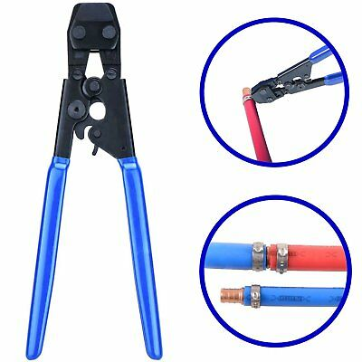 Jinwen 120037 Pex Cinch Clamp Fastening Tool From 38 To 1pex Cinch Crimping